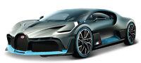 Bugatti Divo 1:18 Model BBURAGO