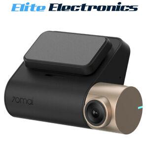 70Mai Lite D08 Smart Dash Cam 1080P Voice Control Sony CMOS