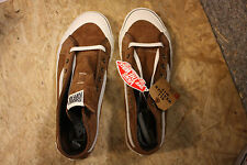Vans Black Ball HI SF (MTE)Light Brown New in box VN0A36DHLR6 Size US12 Men's
