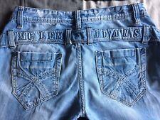 Superbe jean pour homme - marque Mc LEM - KAPORAL - Bon état