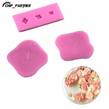 3D Cake Silicone Mold Fondant Molds DIY Hydrangea Baking Decorations Mould