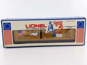 Lionel 6-7612 Spirit of '76 Georgia Box Car O O27 Gauge 7612