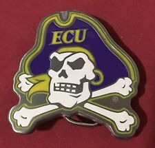 EAST CAROLINA UNIVERSITY PANTHERS BELT BUCKLE NCAA BUCKLES NEW