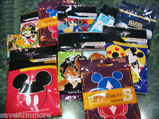 Disney Trading Pins 15 Pin Set! MYSTERY PACKS Random 5 Packs LOT of 3 MY CHOICE!