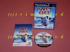 PS2 _ Happy Feet _ Erstausgabe sehr guter Zustand _ 1000 weitere Spiele im SHOP
