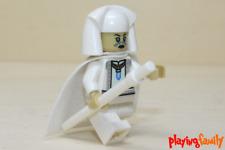 LEGO STAR WARS - Mirialanische Jedi-Heilerin - Figur aus LEGO®-Teilen - MOC