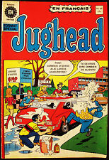 JUGHEAD - EDITIONS HERITAGE - 1974 - No.28 - BD - FRENCH COMIC BOOK