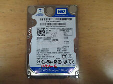 Western Digital 320GB SATA 2.5 Laptop Hard Disk Drive HDD WD3200BEVT (41a)