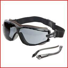 MSA Altimeter Spoggle Safety Anti-Fog Goggles - 766765SAF-K12