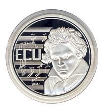DEUTSCHLAND - ECU 1999 - Ludwig van BEETHOVEN - ANSCHAUEN (13085/39N)