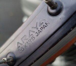 """26"""" Araya Wheels Cruiser"""