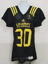 2015 US Army All-American TEAM ISSUED Taj Griffin PRACTICE JERSEY #30   Men's  L