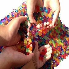 Water Beads 8 oz 20000 beads MarvelBeads for Orbeez Spa Refill Sensory Toy