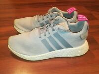 Adidas NMD R2 Finish Line BY9317 Womens Athletic Sneakers Shoes Size 9 MSRP $132