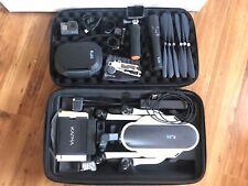 GoPro Karma Drone + HERO5 Black Camera + Karma Grip + Floating Grip + MORE - New