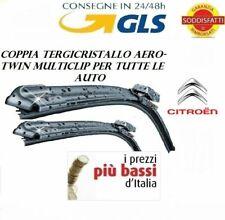 #8402 Spazzole tergicristallo Bosch CITROEN C3 Pluriel Diesel 2003/>