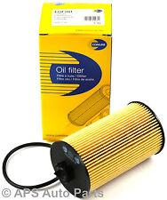 OPEL CORSA MERVIA ZAFIRA 1.0 1.2 1.4 1.6 1.8 BENZINA EOF201 motore olio filtro