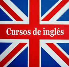 Curso de inglés definitivo, aprende inglés, varios niveles, habla inglés fácil