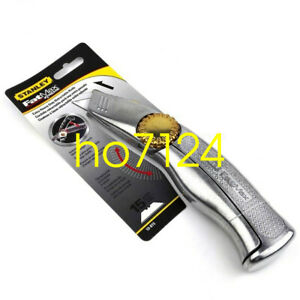 New STANLEY 10-815 FatMax Xtreme Retractable heavy cutter