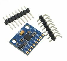 GY-521 MPU6050 6DOF Sensor Modul 3 Axis Achse Gyroscope Beschleunigungssensor