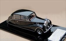 1/43 Rolls-Royce Phantom IV 1953 Hooper limousine Chassis:4BP3 (Black)