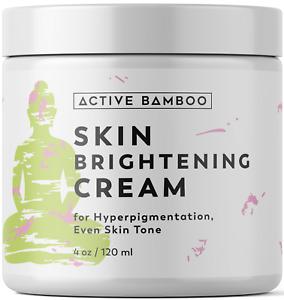Whitening Cream Anti Aging Skin Lightening Cream Dark Spot Corrector Made in USA