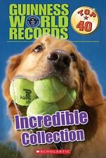 Guiness World Records Top 40: Incredible Collectio