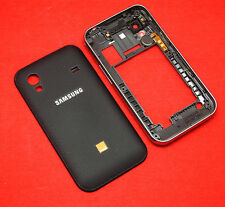 Samsung Galaxy Ace s5830 s5830i COVER POSTERIORE TELAIO CENTRALE MIDDLE FRAME COVER POSTERIORE