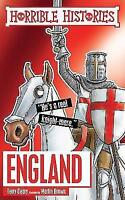 England (Horrible Histories Special) by Deary, Terry, NEW Book, FREE & Fast Deli