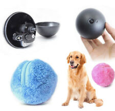 Jouet Chien Balle Magique Magic Ball Roller + 4 Housses Colorées 🎁 3 Achetés +1