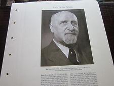 Archivio Vienna 2 storia 1085 Karl Seitz 1869-1950 sindaci paese capitano