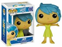Funko Pop Disney 132 Pixar Inside Out 4873 Joy ROVINATO