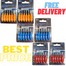 Interdental Brushes 2x 6-Pack Dental Care 12 Total Clean Tooth Floss Oral Clean