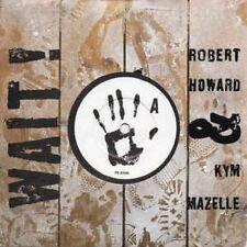 "Espere! 7"": Robert Howard"