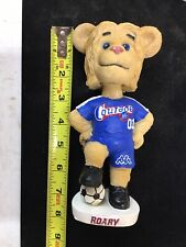 North Carolina Courage Womens Soccer Team Mascot Roary Rare Nice Bobble Head