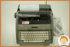 Brother SX-4000 Electric / Electronic Typewriter w keyboard cover **EXCELLENT