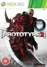 Prototype 2 Xbox 360 * * en muy buen estado