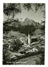 AK Nauders, Tirol, Panorama