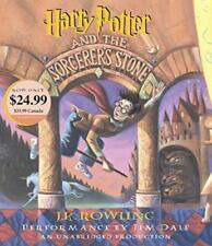 Harry Potter and the Sorcerer's Stone (CD)