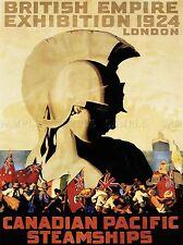 british empire exhibition 1924 in Art  eBay