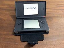 Nintendo DS lite + Leather Case.