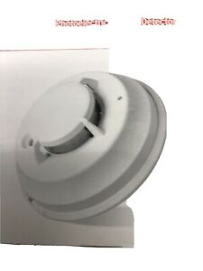 1-DSC FSA-410B 4-wire Photoelectric Smoke Detector
