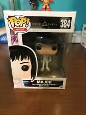 Funko POP Movies: Ghost In The Shell Major
