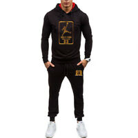 NEW Mens Michael Air Legend 23 Jordan Tracksuit Hoodie & Pants Men Outwear Cool