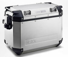 Givi Trekker Outback 48 Liter Side Case (Right)