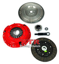XTR STAGE 2 CLUTCH KIT+ NODULAR FLYWHEEL 90-91 INTEGRA RS LS GS B18 S1 Y1 CABLE