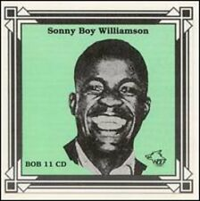 Sonny Boy Williamson - Sonny Boy Williamson [New CD]