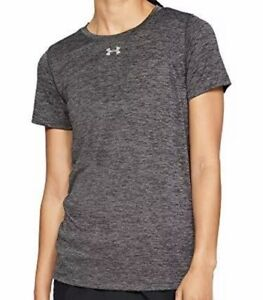 Under Armour Womens TShirt Medium Loose 1305510 New With Tags In Bag Heatgear