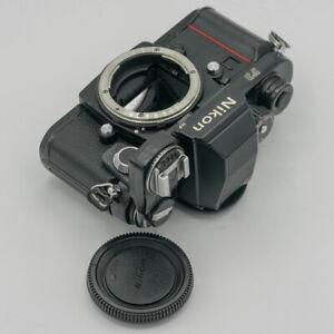 *RARE* Nikon F3P HP F3 Press + HP High-Point Viewfinder 35mm Film Analog Kamera