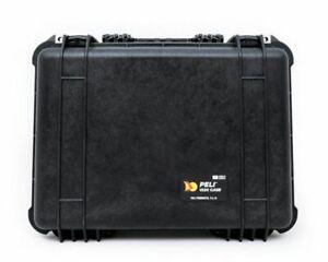 Peli 1520 Protector Case No Foam / Foam Optional